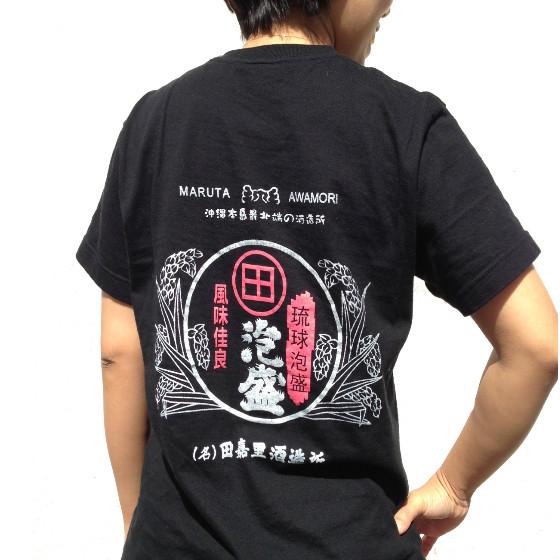 まるたTシャツ